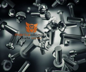يتم اختيار ماركا أوتومات لصناعة البراغي كخيار مفضل عبر إنتاجاتها .